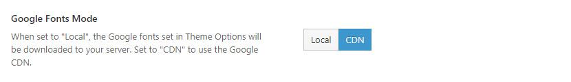 本地托管Google Fonts字体