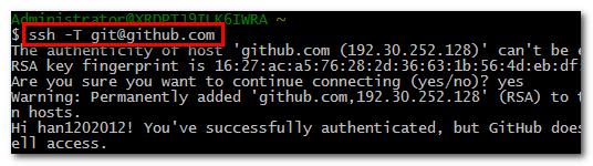 Git客户端图文详解如何安装配置GitHub操作流程攻略