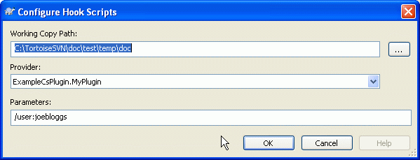 The Settings Dialog, Issue Tracker Integration Page